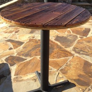 Farm Cocktail Table
