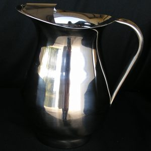 Serving Pitcher